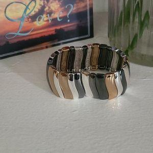 Nine West Multi-colored Bracelet